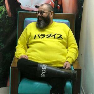 Подробнее: Макс Фадеев шокировал похудевшим видом