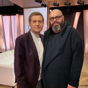 Подробнее: Максим Фадеев решился на кардинальные перемены во внешности, чтобы избежать развода