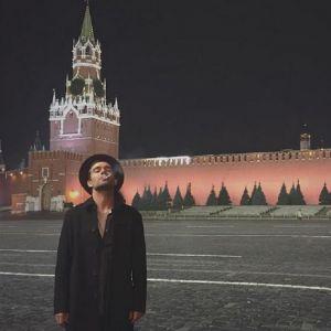 Подробнее: Петр Федоров сделал предложение своей возлюбленной перед Новым годом