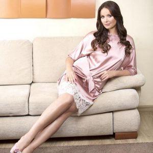 Подробнее: Оксана Федорова покидает телевидение
