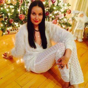 Подробнее: Как Оксана Федорова готовится к Новому году?