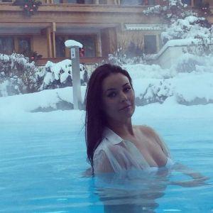 Подробнее: Оксана Федорова порадовала пикантными фото
