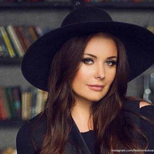 Подробнее: Оксана Федорова показала голого мужа (видео)