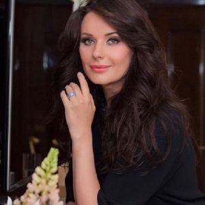 Подробнее: Оксана Федорова дает почувствовать мужу свободу