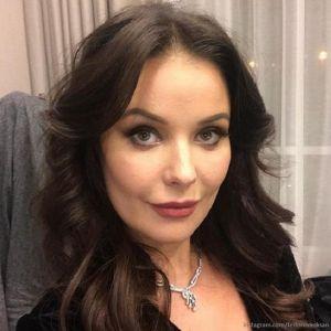Подробнее: Сегодня Оксана Федорова отмечает сорокалетний юбилей