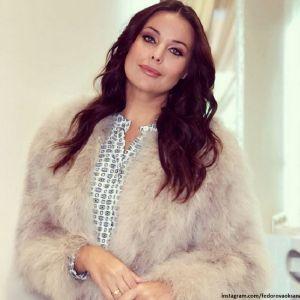 Подробнее: Оксана Федорова показала, как подросли ее дети