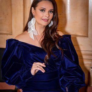 Подробнее: Оксана Федорова показала сидящую в шпагате подросшую дочь