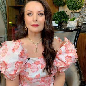 Подробнее: Оксана Федорова показала дочь-балерину в день ее восьмилетия