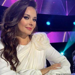 Подробнее: Оксана Федорова показала естественную красоту на редком снимке в купальнике