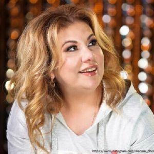 Подробнее: Марина Федункив хочет стать хорошей мамой