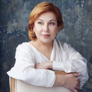 Подробнее:  Марина Федункив показала, какой она была в школе