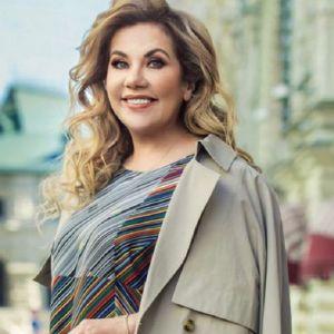 Подробнее: Марина Федункив рассказала о неудачах в личной жизни
