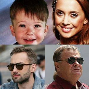 Подробнее: Родители Жанны Фриске собрали компромат на Дмитрия Шепелева