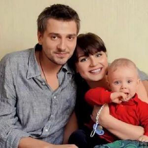 Подробнее: Экс-супруг Полины Гагариной не содержит их общего сына