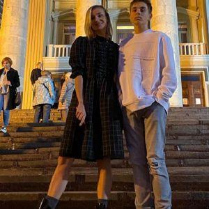 Подробнее: Полина Гагарина организовала сыну грандиозное развлечение в день его рождения