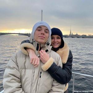 Подробнее: Полина Гагарина сообщила о важном событии в жизни своего сына