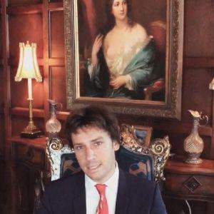 Подробнее: Максим Галкин хочет организовать экскурсии к своему замку