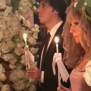 Подробнее: Максим Галкин и Алла Пугачева сегодня обвенчались  (видео)