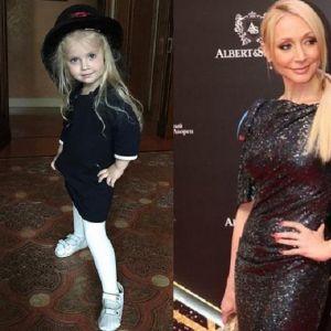 Подробнее: Кристине Орбакайте вынесла модный приговор ее младшая сестра Лиза Галкина