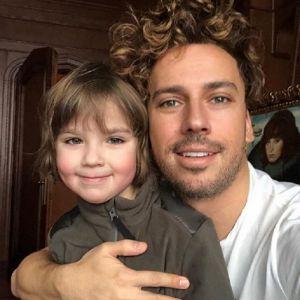 Подробнее: Максим Галкин поделился совместным фото с подросшим сыном