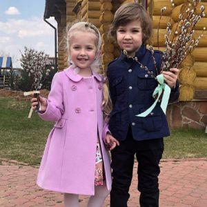 Подробнее: Лиза Галкина поздравила отца с Вербным воскресеньем и днем «космонавтиков»