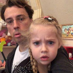 Подробнее: Пятилетняя дочь Галкина и Пугачевой рассказала, как борется с лишним весом