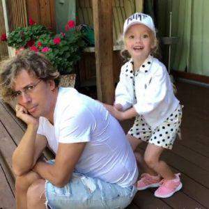 Подробнее: Максим Галкин показал фото красавицы дочери