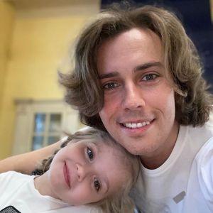 Подробнее: Максим Галкин показал фото дочери с любимым питомцем