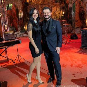 Подробнее: Михаил Галустян едва не разошелся со своей женой