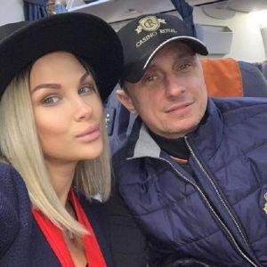 Подробнее: Вадим Галыгин снова станет папой