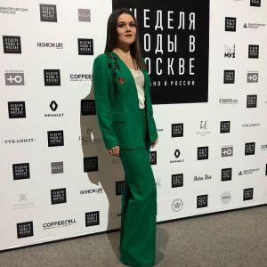 Подробнее: Дина Гарипова рассказала о своем феноменальном похудении