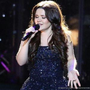 Подробнее: Дина Гарипова, победительница шоу «Голос», оказалась и талантливым композитором (видео)