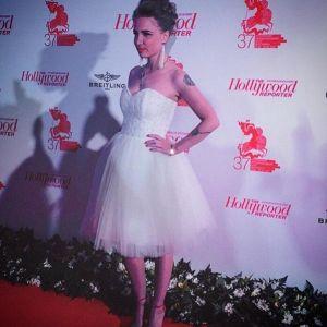Подробнее: Валерия Гай Германика ищет платье для свадьбы