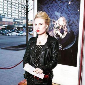 Подробнее: Валерия Гай Германика  празднует день рождения дочери Северины