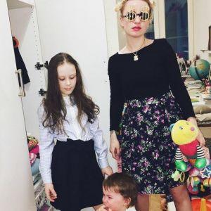Подробнее: Валерия Гай Германика отдала главную роль дочери (видео)