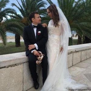 Подробнее: Бывшая жена Андрея Гайдуляна заговорила о его изменах