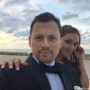 Подробнее: Андрей Гайдулян об отношениях со своими женами
