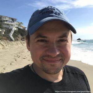 Подробнее: Андрей Гайдулян о своем разводе и голливудской карьере