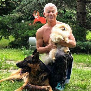 Подробнее: Олег Газманов рассказал о своем алкоголизме