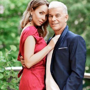 Подробнее: Жена Олега Газманова не знает, в кого пошла их дочь