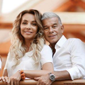 Подробнее: Олег Газманов рассказал о знакомстве со своей женой