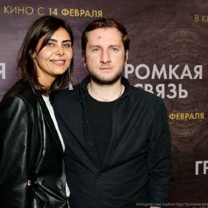 Подробнее: Не расстались: Резо Гигинеишвили появился на премьере «Громкой связи» с Надеждой Оболенцевой