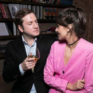 Подробнее: Резо Гигинеишвили представил свою короткометражку «Без комментариев» в клубе Надежды Оболенцевой