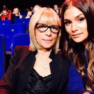 Подробнее: Вера Глаголева скончалась от онкологического заболевания в США