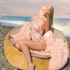 Подробнее: Певица Глюкоза продемонстрировала голый купальник