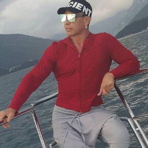 Подробнее: 48-летний Сергей Глушко внезапно помолодел