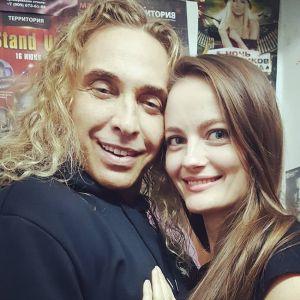 Подробнее: Любовница Сергея Глушко боится за свою жизнь