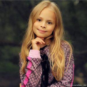 Подробнее: 9-летняя Милана Гогунская покорила интернет