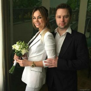 Подробнее: Виталий Гогунский  женился на Ирине Маирко (видео)