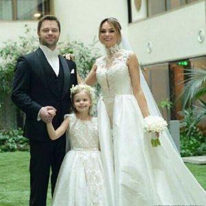 Подробнее: Дочь Виталия Гогунского больше не скучает по папе